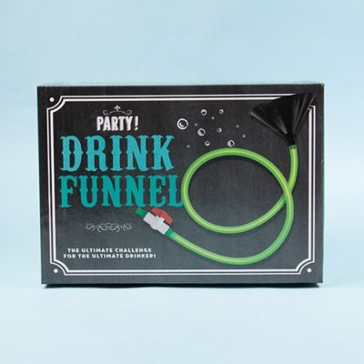 Fizz Creations Drinks Funnel