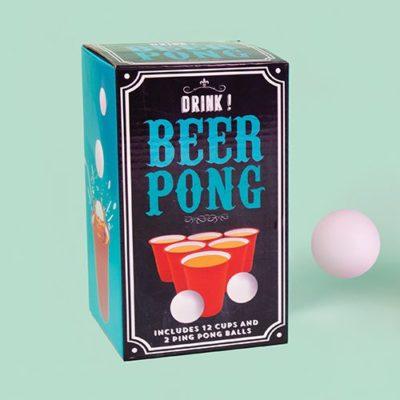 Fizz Creations Beer Pong