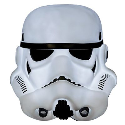 Star Wars Storm Trooper Mood Light