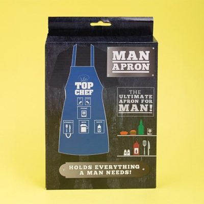 Gifts for Men Apron