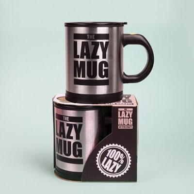 Fizz Creations Lazy Mug