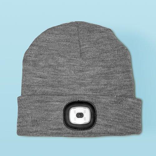 86a8fb88de294 LED Beanie Hat