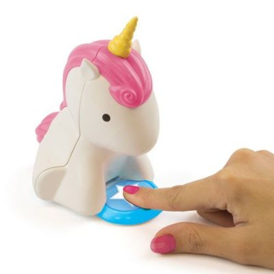 Unicorn-Nail-Dryer
