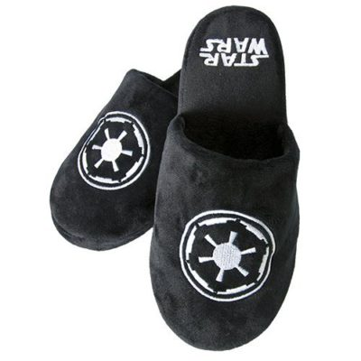 Star Wars Galactic Slippers