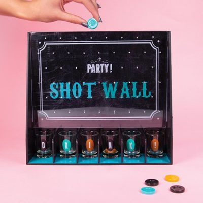 Fizz Creations Party! Shot Wall Product