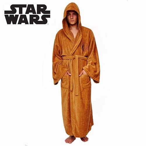 e3f6c27468 Star Wars Jedi Toweling Robe
