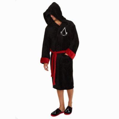 Fizz Creations Assassins Creed Robe Black