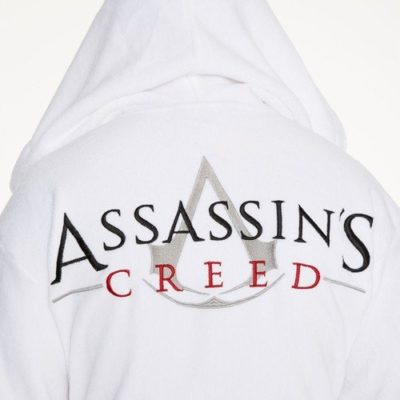 Fizz Creations Assassins Creed Robe White