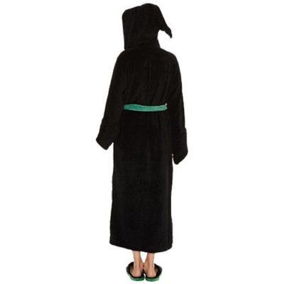 Harry Potter Slytherin Robe Back