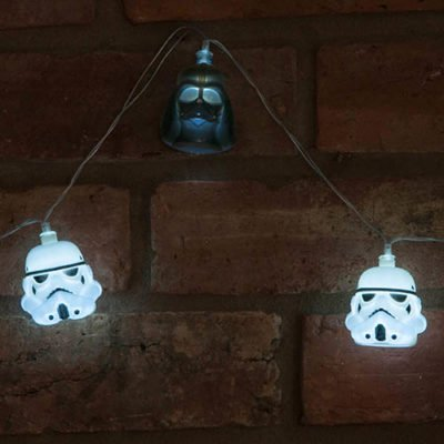 Star Wars String Lights