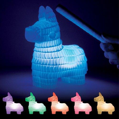 Mood Lighting Ideas From Visualchillout: Piñata Mood Light
