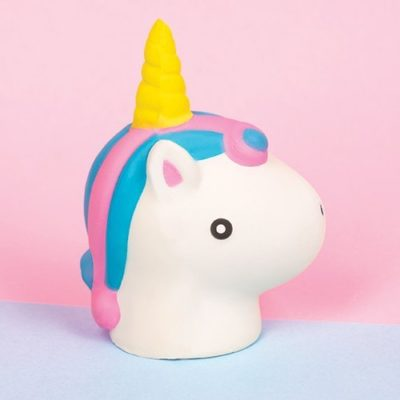 Fizz Creations Unicorn Stress Ball