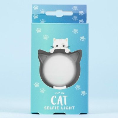Fizz Creations Cat Selfie Light Packaging