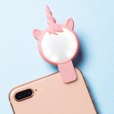 Fizz Creations Unicorn Selfie Light