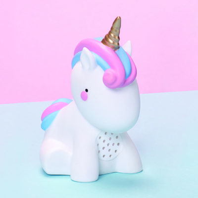 Fizz Creations Unicorn Wireless Speaker