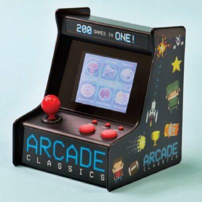 Fizz Creations Desktop Arcade Game