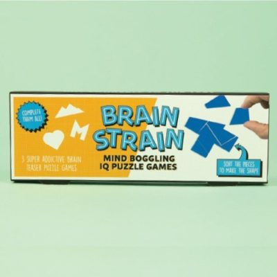 Fizz Creations Brain Strain 3-Pack Packaging