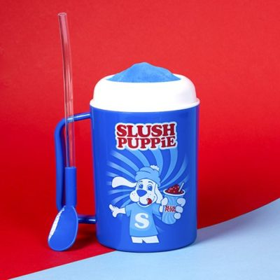 Fizz Creations Slush Puppie Blue Making Cup