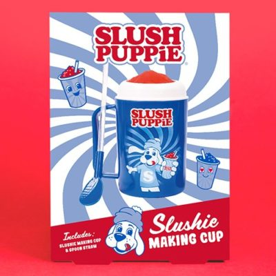 Fizz Creations Slush Puppie Making Cup Box