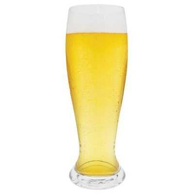 Fizz Creations Giant Beer Glass