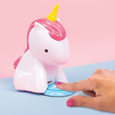 Fizz Creations Unicorn Nail Dryer