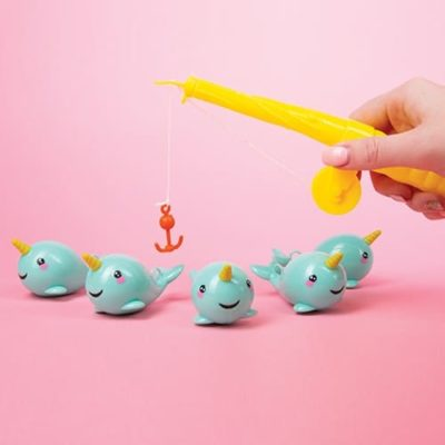 Fishing for Narwhals Game Fizz Creations