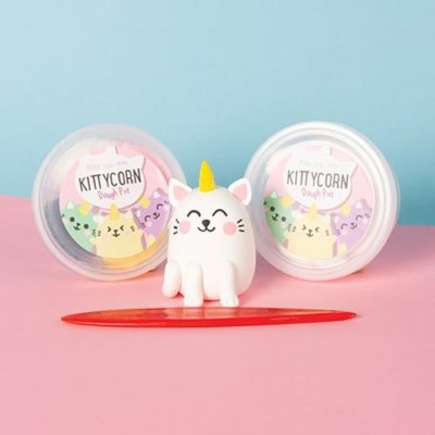 Fizz Creations Kittycorn Make Your Own Dough Character