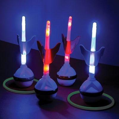Fizz Creations Summer Nights Light Up Lawn Darts Product