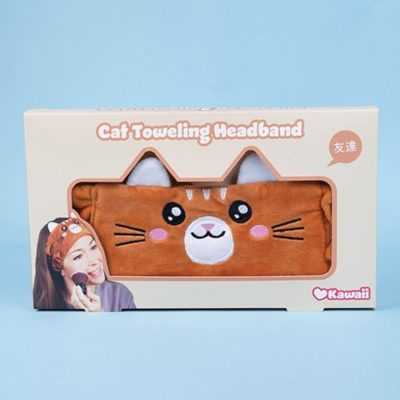 Fizz Creations Kawaii Cat Headband
