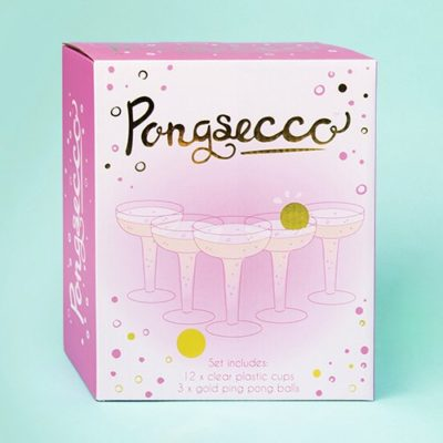 Fizz Creations Pongsecco Packaging