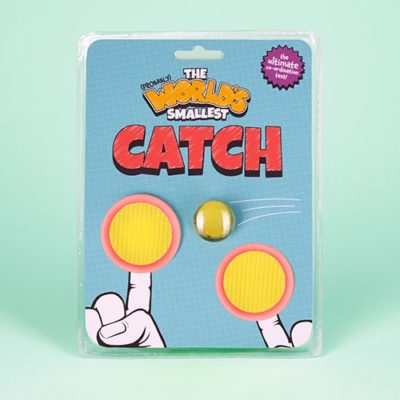 Fizz Creations World's Smallest Catch Game