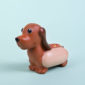 Fizz Creations Sausage Dog Stress Ball