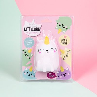 Fizz Creations Kittycorn Stress Squeezer