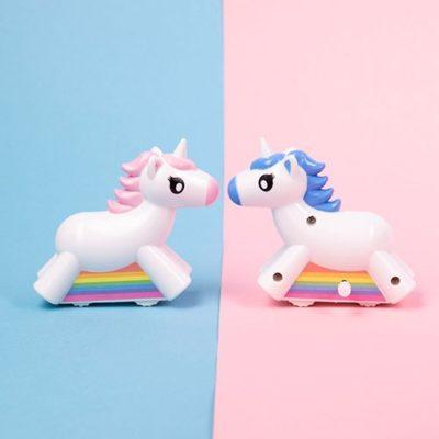 Fizz Creations Wind up unicorns