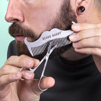 Fizz Creations Beard Buddy Grooming Kit