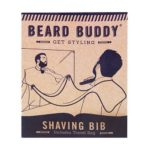 Fizz Creations Beard Buddy Shaving Apron Packaging