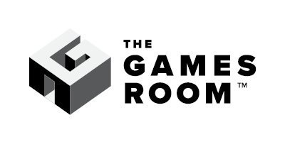 The Games Room Logo