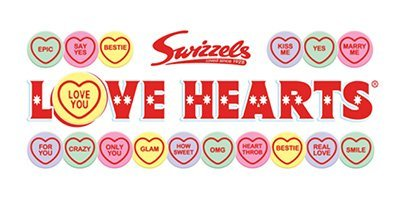 Love Hearts Logo