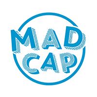 MAD CAP Games Logo