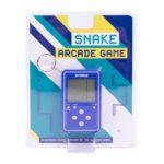 Fizz Creations Snake Arcade Keyring Game