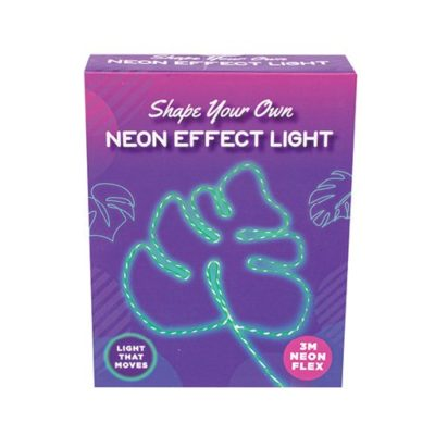 Fizz Creations Make your Own Neon Green Light