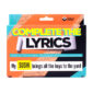 Complete the Lyrics Game