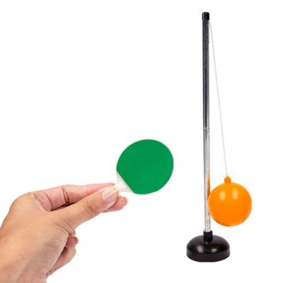 Fizz Creations Worlds Smallest Tetherball swingball