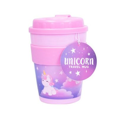 Fizz Unicorn Travel Mug