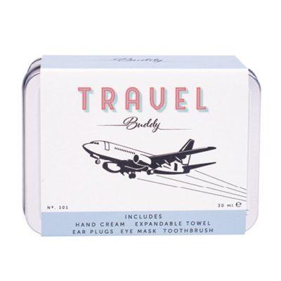 Fizz Creations Travel Buddy Tin