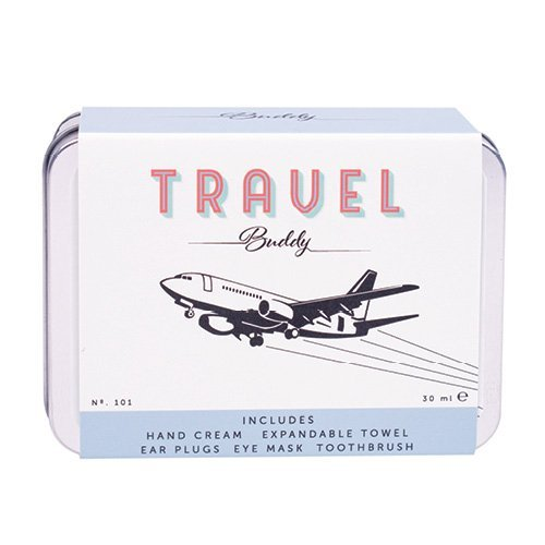 Fizz Creations Travel Buddy Tin