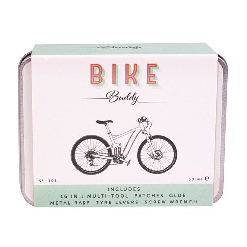Fizz Creations Cycle Buddy Tin
