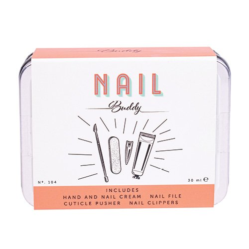 Fizz Creations Nail Buddy Tin