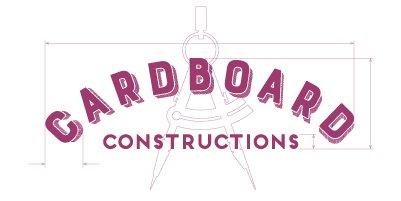 Fizz Creations Cardboard Constructions Logo