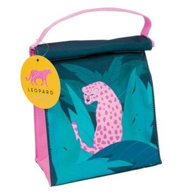 Hyper Jungle Lunch Bags